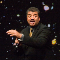 Neil deGrasse Tyson ~ We Stopped Dreaming