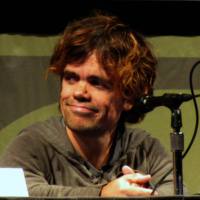 Peter Dinklage ~ Photo by Joshua Smelser / flickr