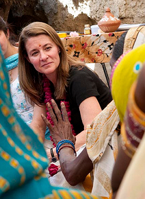 Melinda Gates ~ Gates Foundation