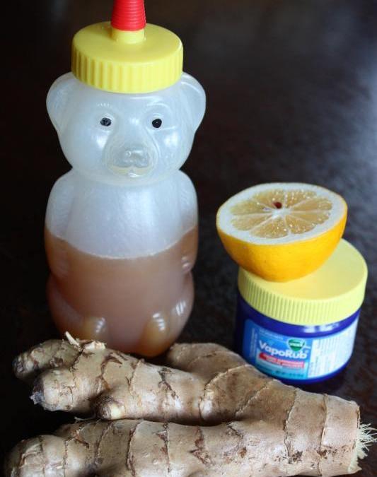 Amazingly Home Remedies ~ Parody