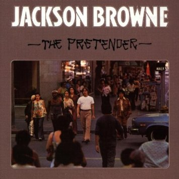 The Pretender Jackson Browne