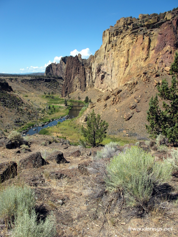 Smith Rock, Photo By Brent Zupp