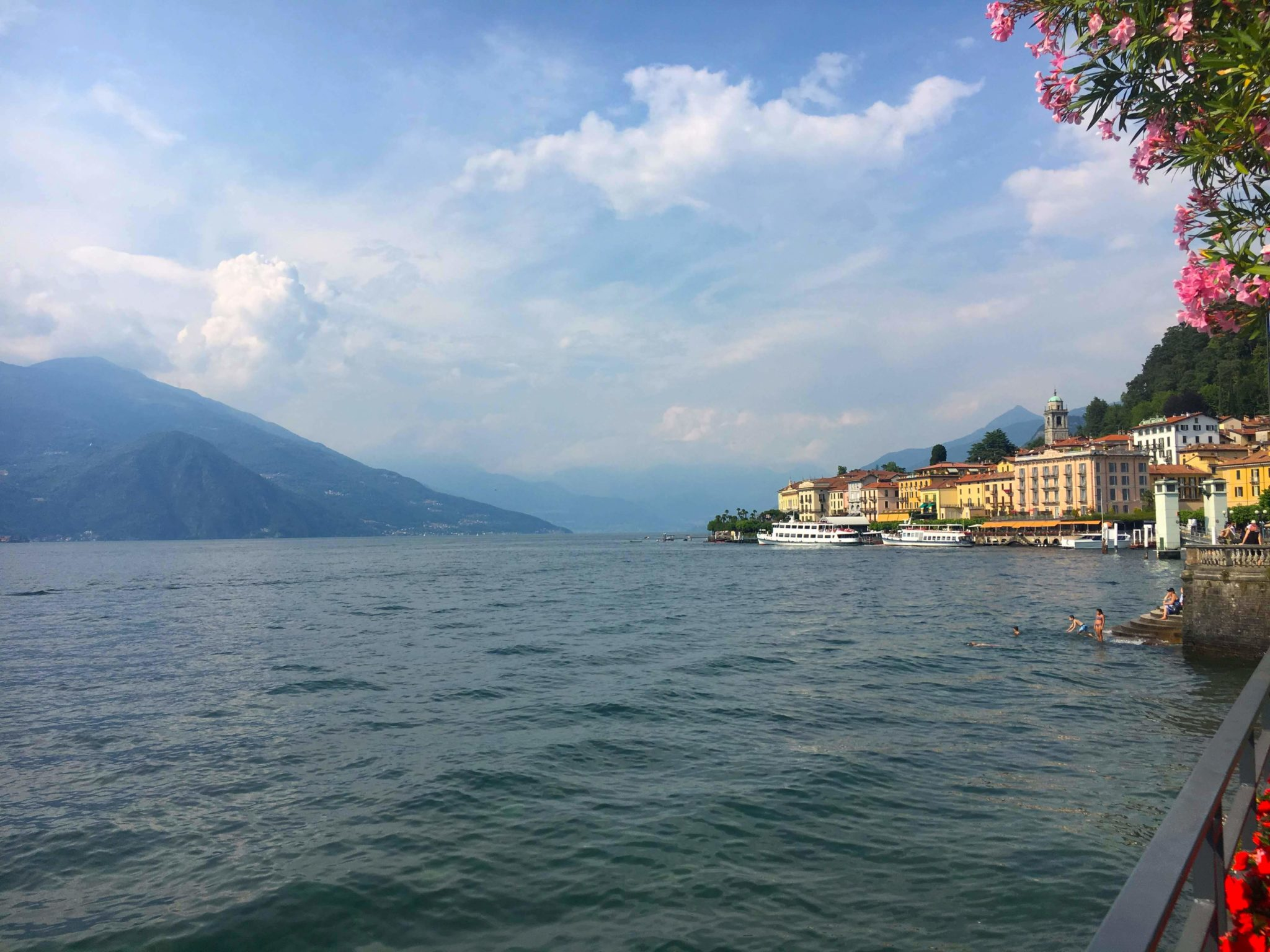 View of Bellagio