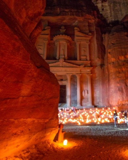 Goodnight Petra