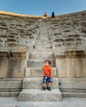 I want to climb!