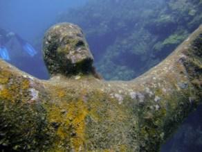 Christ of the Deep