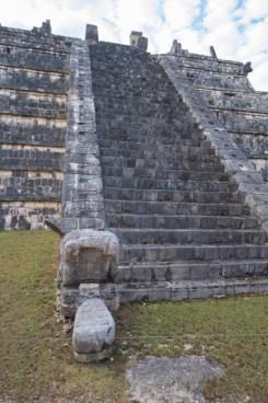 Anaconda Staircase