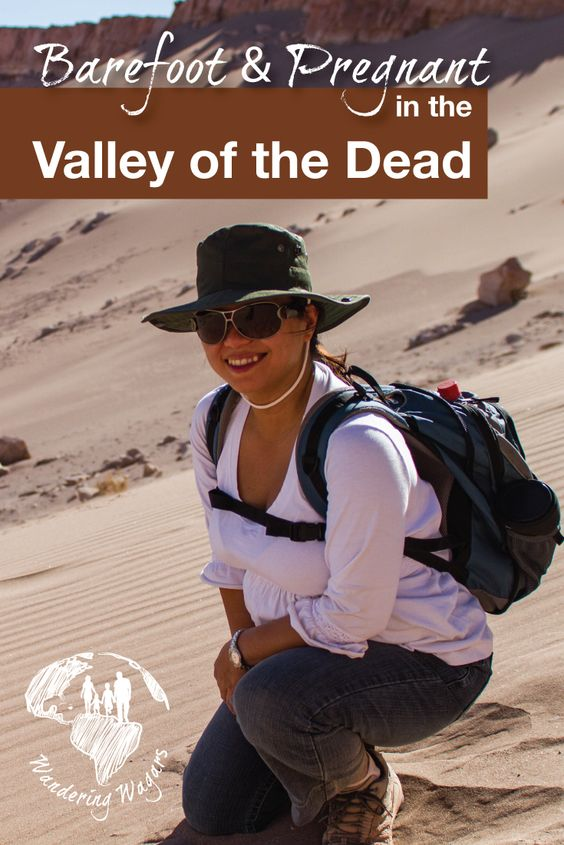 Barefoot and Pregnant in the Valley of the Dead - Pinterest