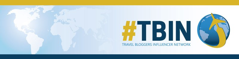 Travel Bloggers Influencer Network Header