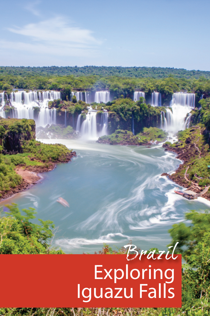 What To See In Iguazu Falls Brazil With Kids Wandering Wagars - 10 amazing things to see in iguazu national park argentina