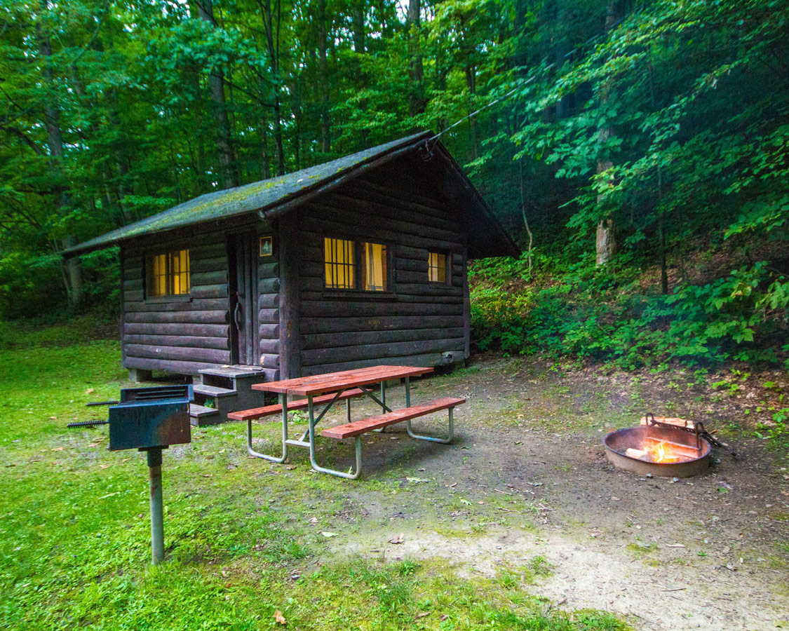Letchworth state park things to do and places to go for Cabins near letchworth state park