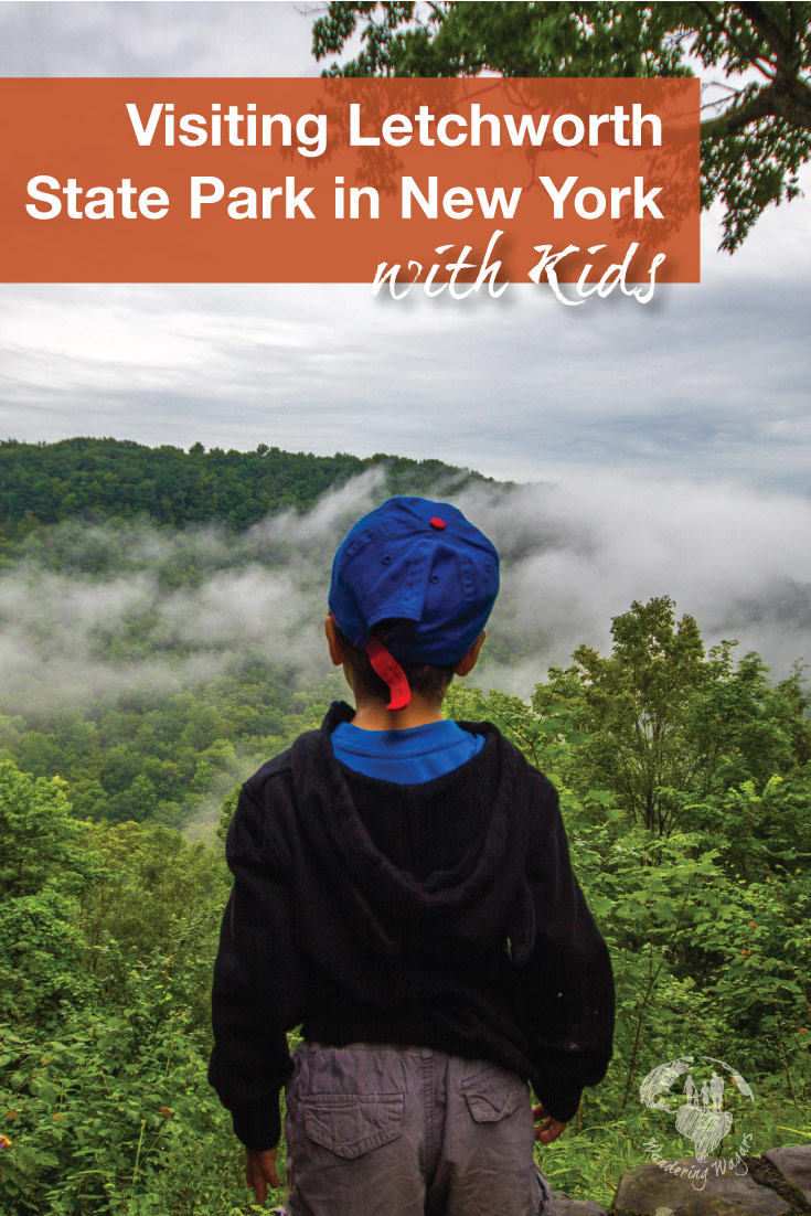 Visiting Letchworth State Park with kids is a perfect getaway in Upper New York State. Voted the #1 State Park in America and often dubbed the Grand Canyon of the East, there is a lot to experience for family travel to Letchworth State Park
