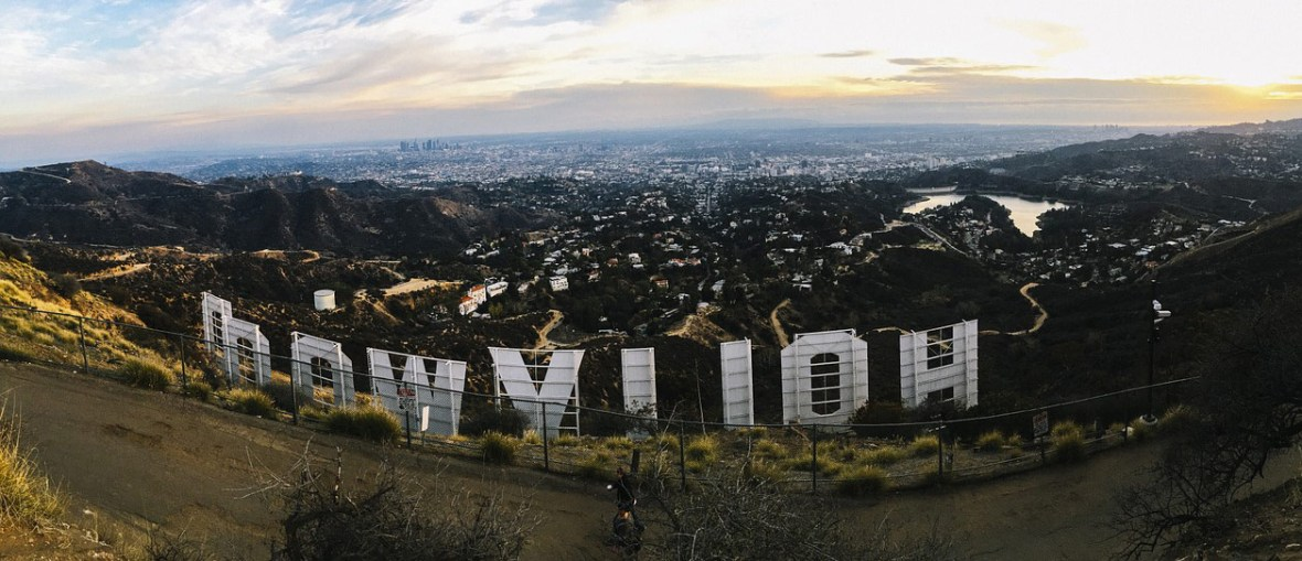Hiking the Hollywood Hills with kids is a must for nature lovers visiting Los Angeles