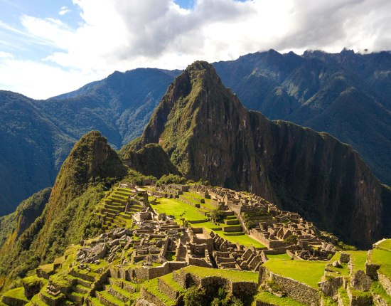 How to spend 2 Weeks in Peru with kids