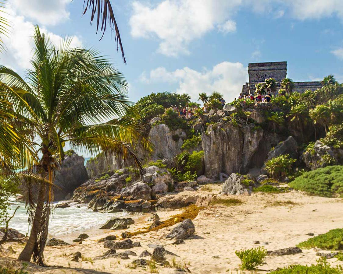 Is Tulum the best place for a holiday in mexico