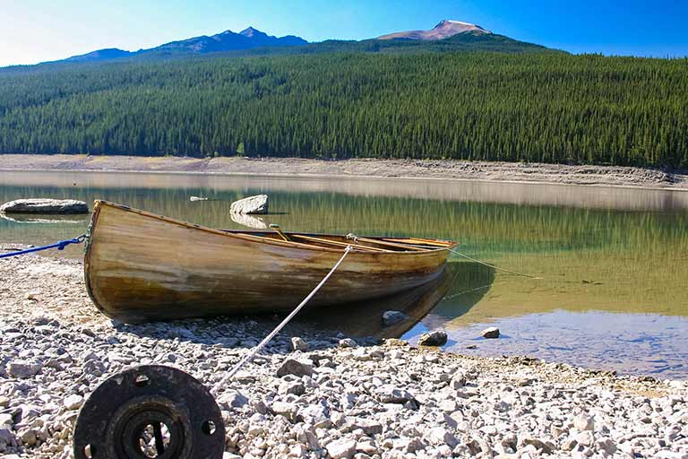 Explore the most beautiful places in Canada for families