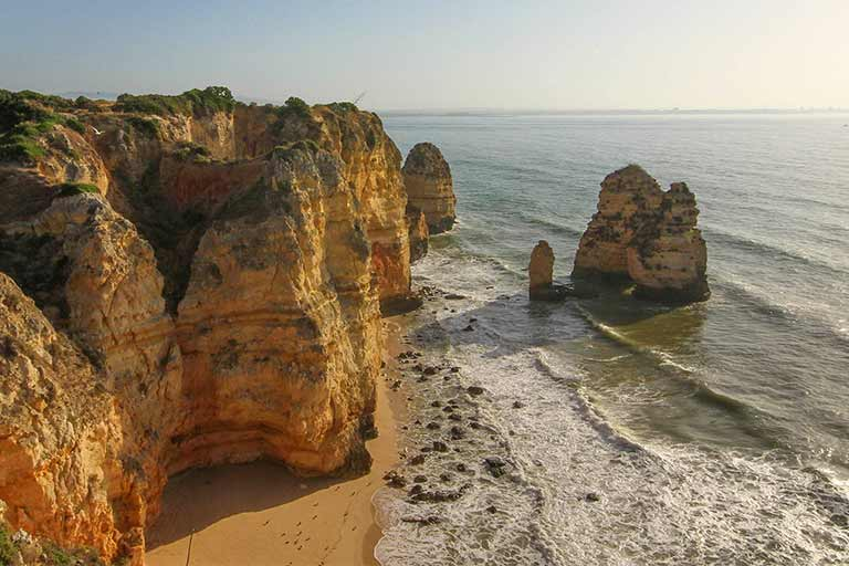 What to do in the Algarve Portugal with kids