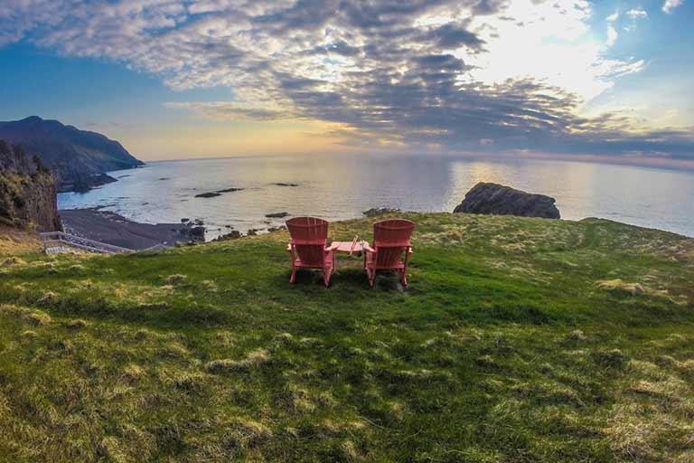 Family Travel Newfoundland & Labrador