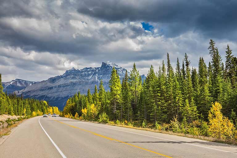 Amazing Canadian Road Trips