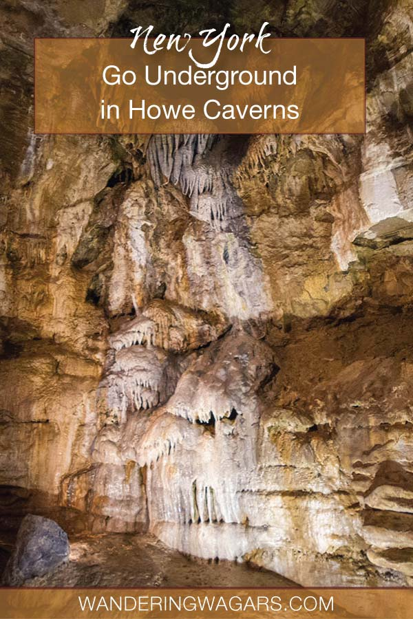 Howe Caverns New York is one of the most popular natural attractions in New York, second only to Niagara Falls. And with the Howe Caverns Adventure Park, the destination makes for a great family-friendly adventure. But is it the best cave in the region? Read more to find out.