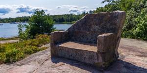 Georgian Bay is often touted as one of the most beautiful places in Ontario. And for those who love the outdoors, there is no better way to experience this than Beausoleil Island camping in Georgian Bay Islands National Park. Here are our top tips for camping in Georgian Bay Islands Ontario.