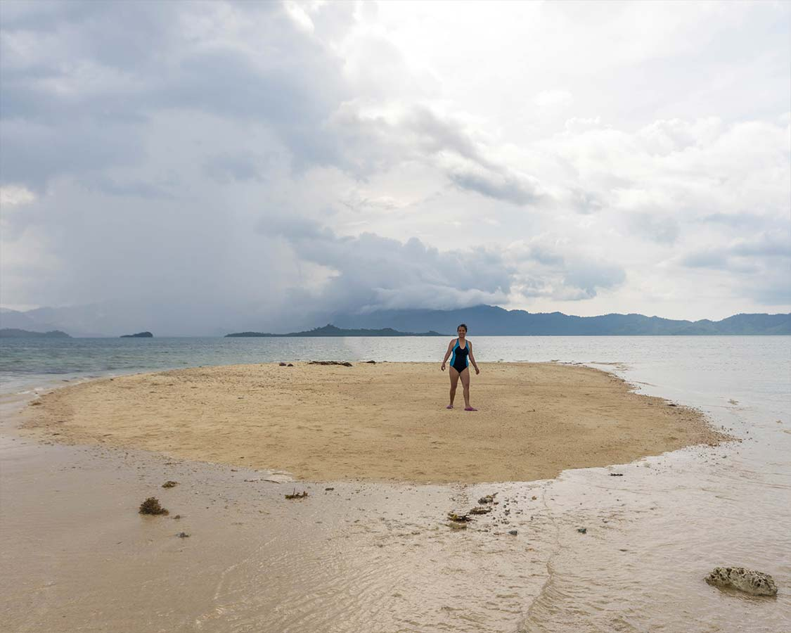 Things to do in San Vicente - Sand Island San Vicente Palawan