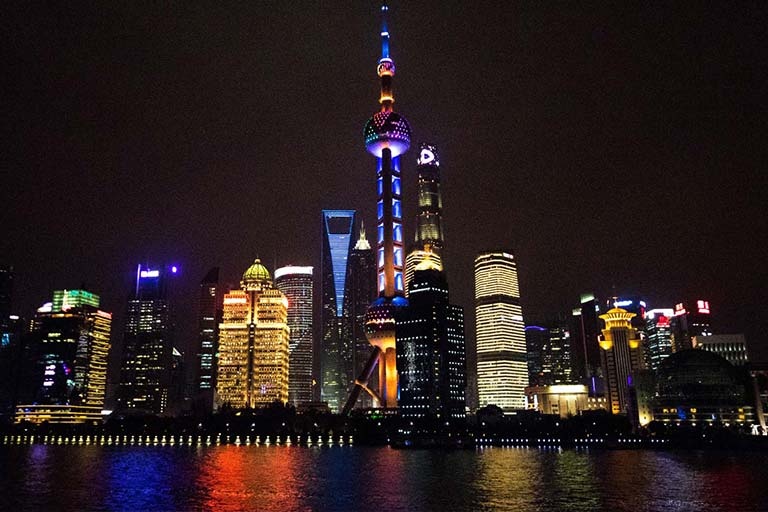 How to spend 24 hours in Shanghai China with kids