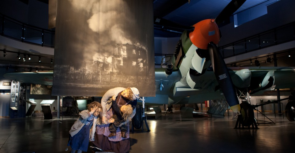 Things to do in Kirkenes Norway Borderlands Museum