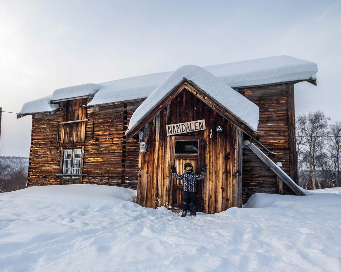 Kirkenes Things To Do Nordre Namdalen Kirkenes