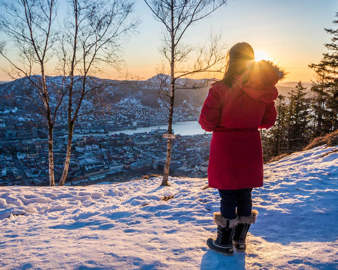 Cold Weather Packing List: What To Pack For Norway In Winter