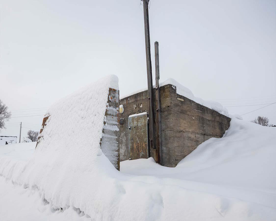 Things To Do in Kirkenes Norway Andersgrotten Bomb Shelter