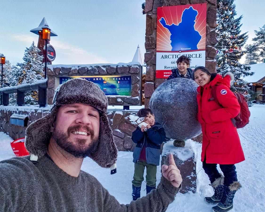 Santa-Claus-Village-Arctic-Circle