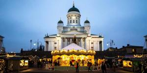 Things to do in Helsinki Finland