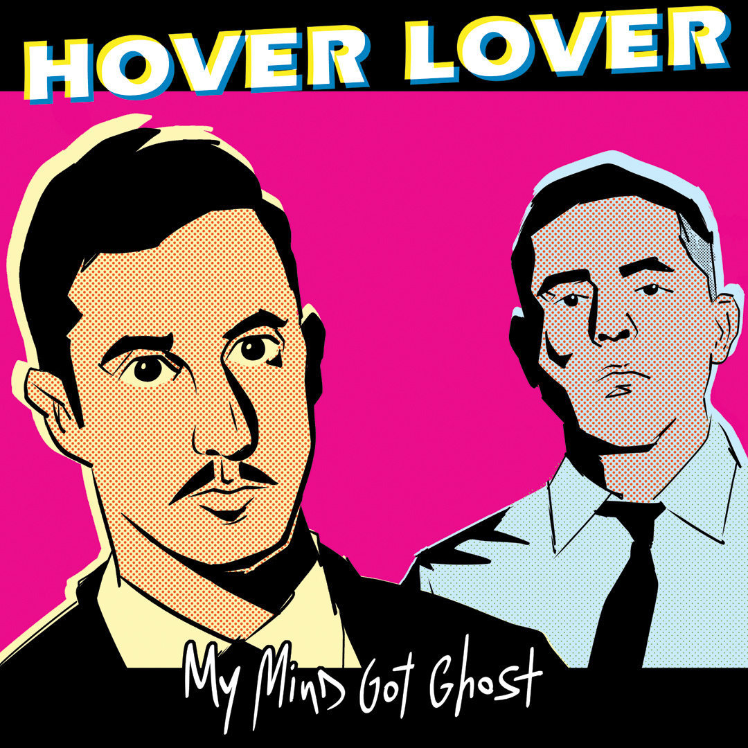 HOVER LOVER