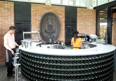Hua Hin Hills Wine Tasting
