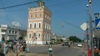 Murom als Stadt ist im Zentrum recht schön gelungen, und trotz seiner Größe überschaubar.