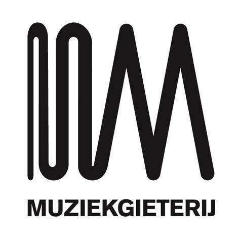 Logo Muziekgieterij