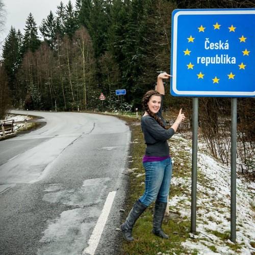 Another Venture Through The Czech