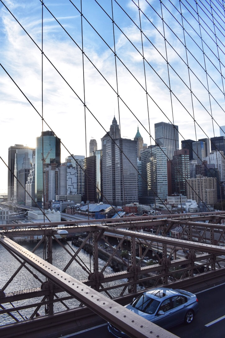 A 5 Day New York Itinerary To Help You Plan Your Perfect