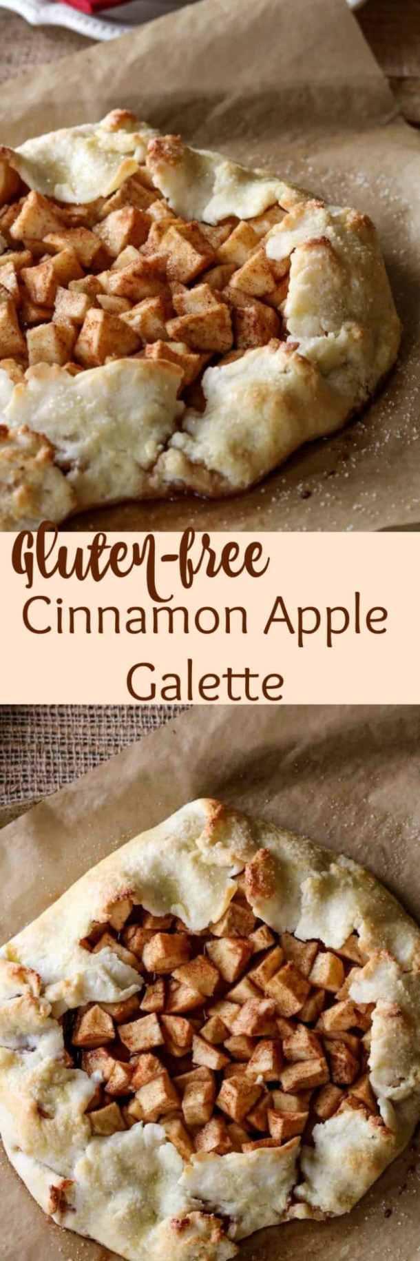Gluten-free-cinnamon-apple-galette