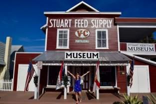 Stuart Heritage Museum, Martin County, Florida