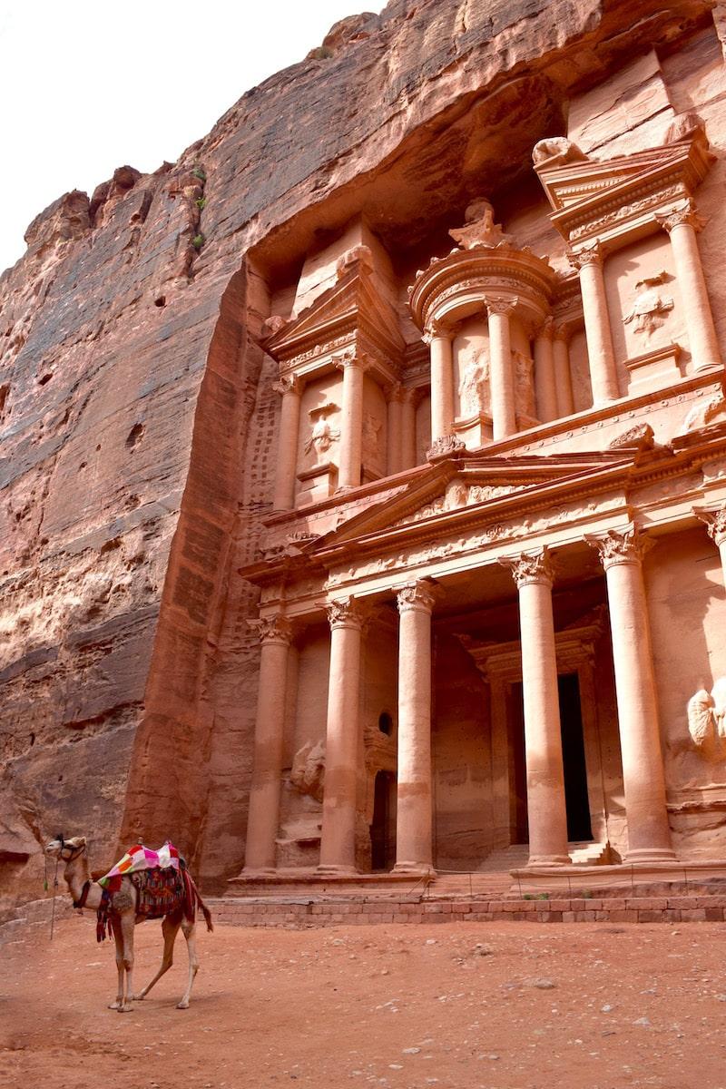 Read This Before Visiting Petra Jordan The Ultimate