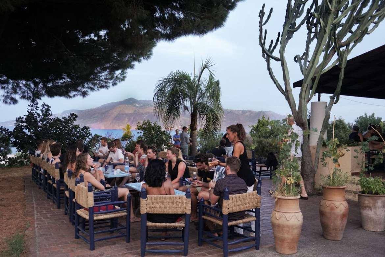 Wine tasting experience at Hauner Winery, Sicily