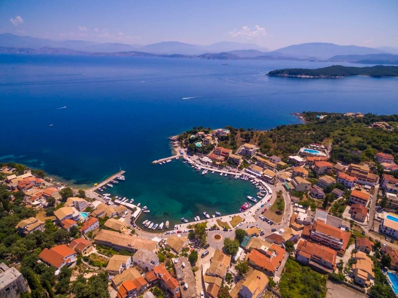 Beautiful resorts in Menorca (Photo: Villa Plus)