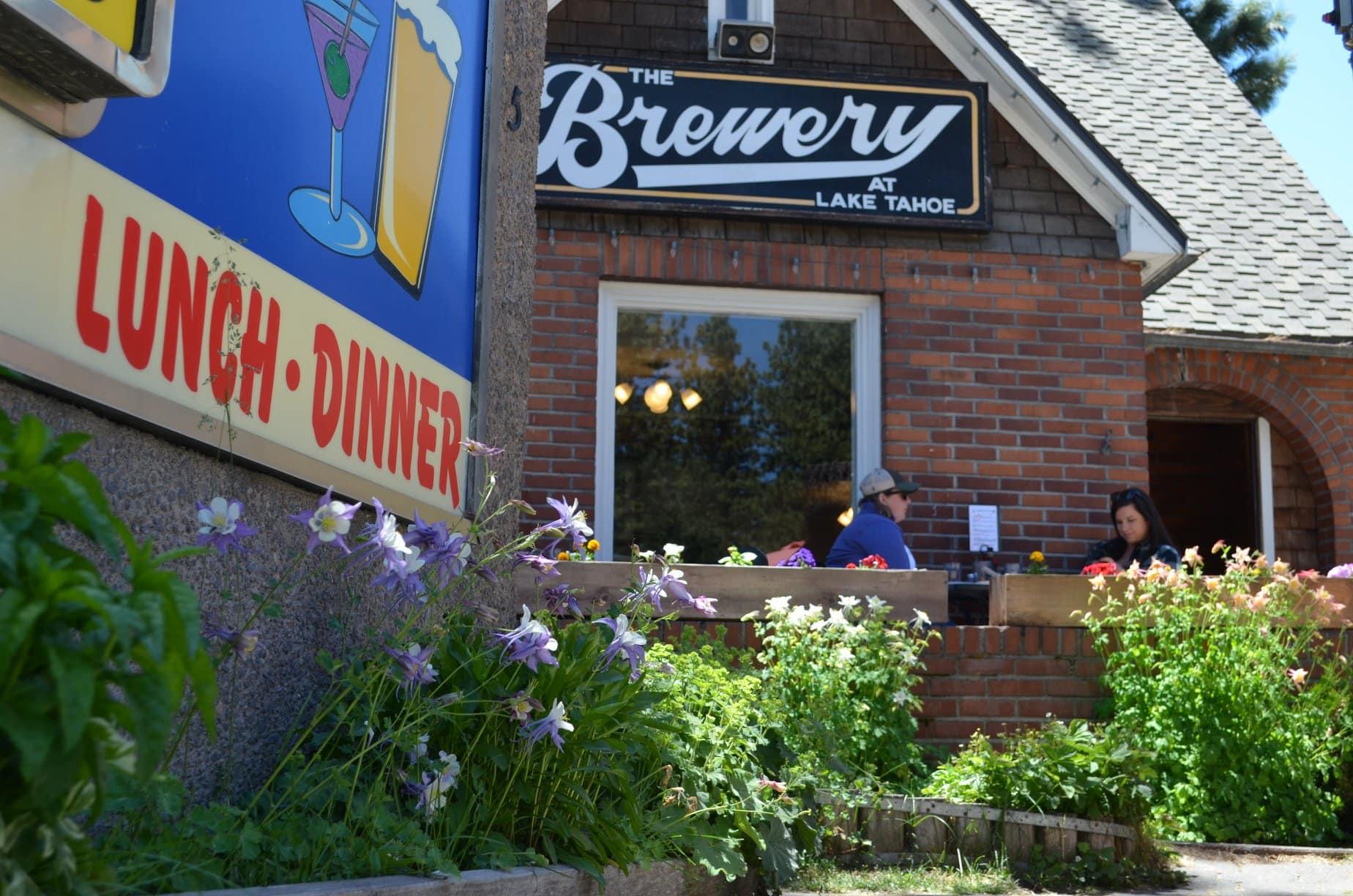 The Brewery, Lake Tahoe