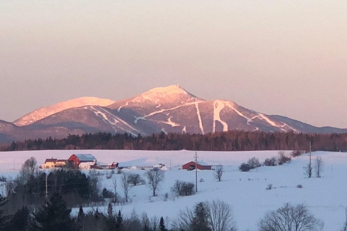 Jay Peak, Vermont