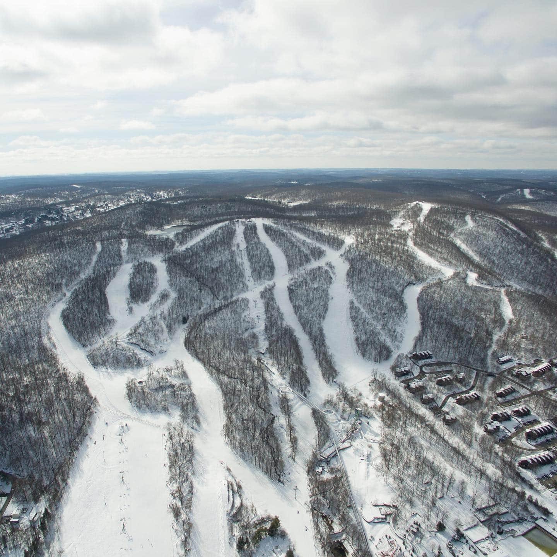 Mountain Creek Ski Resort