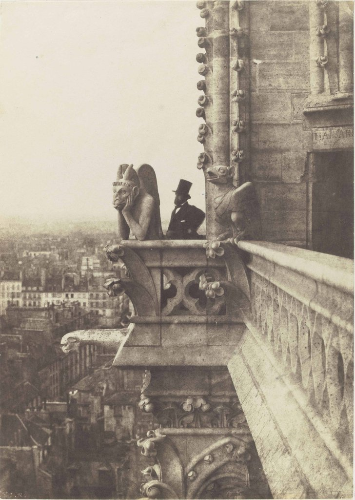 foto vecchie di parigi