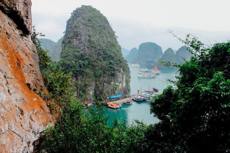 viaggio in Vietnam fai da te