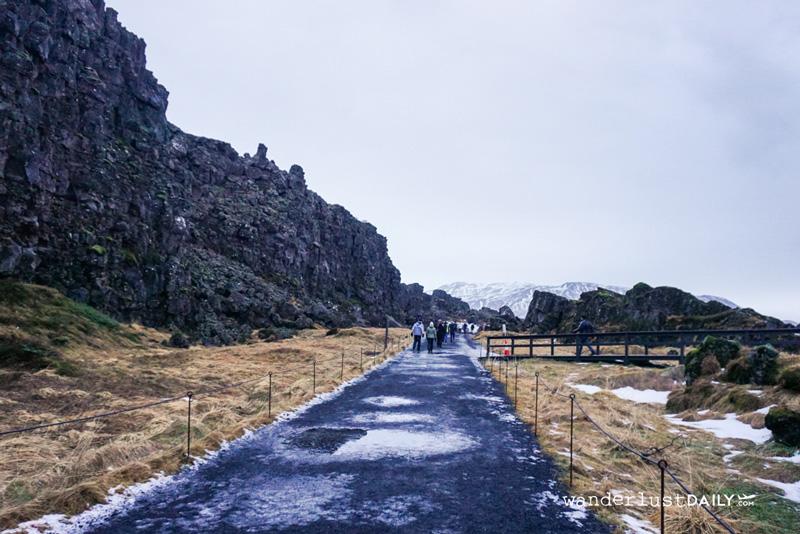 escursione Golden Circle Islanda
